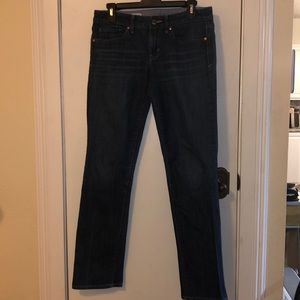 Gap 1969 real Straight size 28/6r